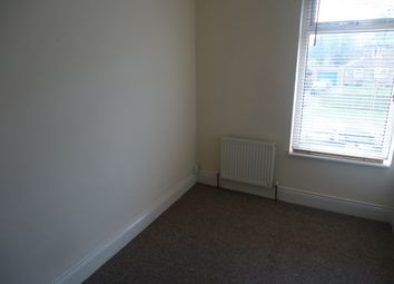 Thumbnail 3 bed terraced house to rent in Newbiggin Road, Ashington, Northumberland