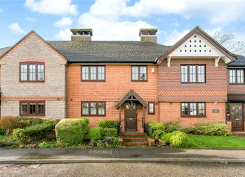 Thumbnail 3 bed terraced house for sale in Dove Court, Beaconsfield, Buckinghamshire