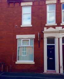 Thumbnail 3 bedroom terraced house to rent in De Lacy Street, Ashton-On-Ribble, Preston