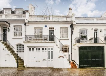 Thumbnail 2 bed terraced house for sale in Holland Park Mews, London