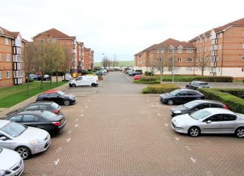 Thumbnail 1 bed flat for sale in West Street, Erith, Kent