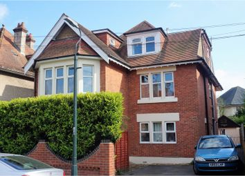 Thumbnail 3 bedroom flat for sale in 5 Queens Park Road, Bournemouth