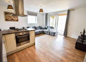 Dunn Side, Chelmsford CM1. 2 bed flat for sale
