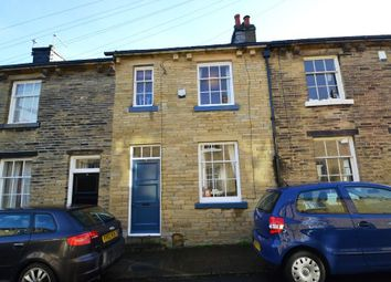 Thumbnail 2 bedroom terraced house for sale in Edward Street, Saltaire, Shipley