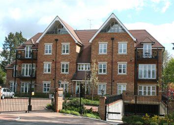 Thumbnail 2 bed flat for sale in Packhorse Road, Gerrards Cross, Bucks