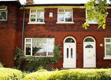 Thumbnail 2 bed terraced house for sale in St. Lukes Crescent, Dukinfield