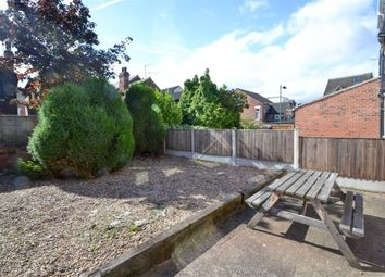Thumbnail 4 bed terraced house to rent in Johnson Road, Lenton