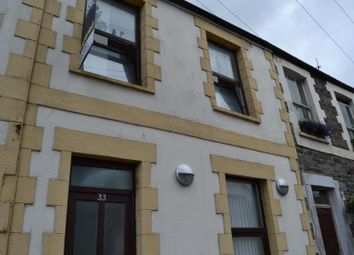 Thumbnail 6 bedroom terraced house to rent in 33, Bedford Street, Roath, Cardiff, South Wales