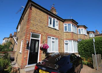 Thumbnail 2 bed maisonette for sale in Kings Road, Brentwood