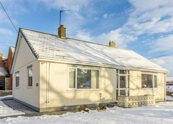 2 bed detached bungalow for sale in Manor Street, Bishop Auckland, County Durham DL14