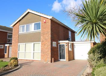 Thumbnail 4 bed detached house for sale in Cleveland Close, Barton On Sea, New Milton