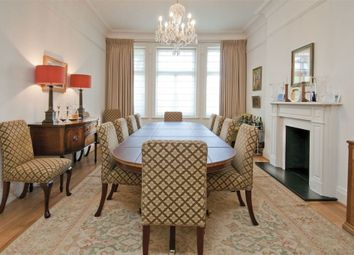 Thumbnail 4 bedroom flat to rent in Prince Albert Road, St Johns Wood, London