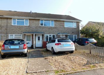 Thumbnail 2 bedroom terraced house to rent in Symes Road, Hamworthy, Poole, Dorset