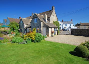 Thumbnail 4 bed cottage for sale in High Street, Hawkesbury Upton, South Gloucestershire