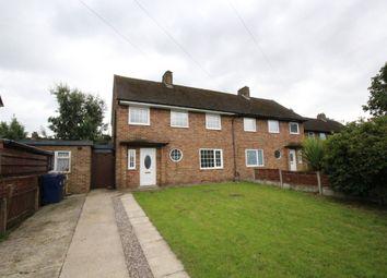 Thumbnail 3 bed semi-detached house to rent in New Lane, Penwortham, Preston