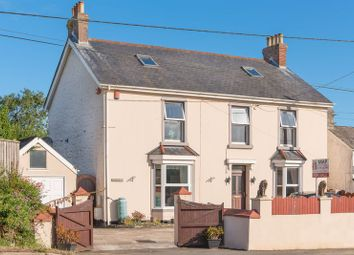 5 bed property for sale in Canonstown, Hayle TR27