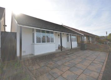 Thumbnail 2 bed semi-detached bungalow to rent in Beech Way, Epsom