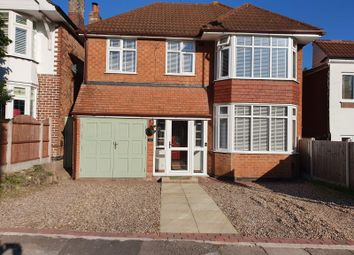 Thumbnail 4 bed detached house for sale in Sunnybank Road, Sutton Coldfield