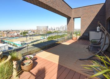 Thumbnail 3 bed flat for sale in East Parkside, Greenwich Peninsula SE10, London,