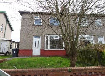 Thumbnail 2 bedroom semi-detached house to rent in Squire Road, Nelson