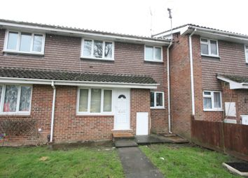 Thumbnail 1 bed terraced house to rent in Waller Drive, Northwood
