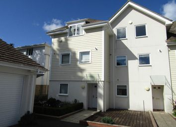 Thumbnail 4 bed town house to rent in 47A Panorama Road, Sandbanks, Poole
