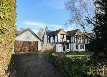Thumbnail 4 bed semi-detached house to rent in Upper Woodcote Village, Purley