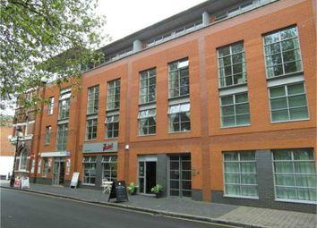 Thumbnail 1 bedroom flat to rent in St. Pauls Square, Birmingham
