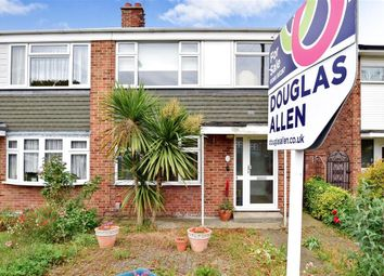 Thumbnail 3 bed semi-detached house for sale in Trent Close, Wickford, Essex