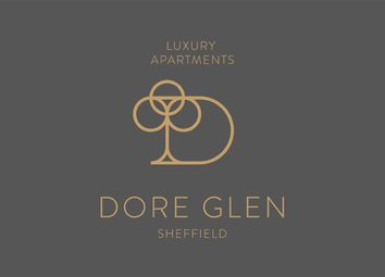 Thumbnail 2 bedroom flat for sale in A1, Dore Glen, Dore
