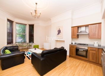 Thumbnail 2 bed flat to rent in Osborne Road, Jesmond, Newcastle Upon Tyne