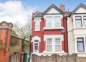 Thumbnail 3 bed detached house to rent in Mornington Road, Leytonstone, London