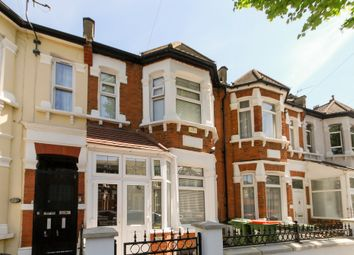 Thumbnail 5 bedroom terraced house for sale in Cowper Avenue, East Ham