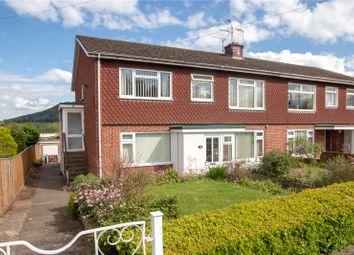Thumbnail 2 bed maisonette to rent in Merrivale Lane, Ross-On-Wye, Herefordshire