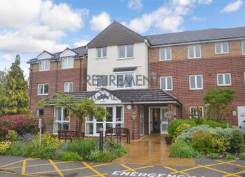 Thumbnail 1 bedroom flat for sale in Cathedral View Court, Lincoln