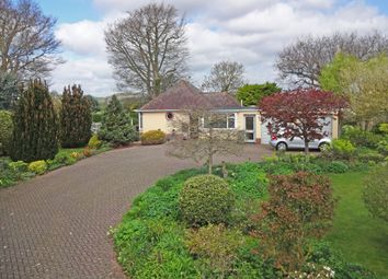 Thumbnail 2 bed detached bungalow for sale in Oak Hill, East Budleigh, Budleigh Salterton