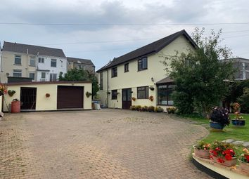 Thumbnail 3 bed detached house for sale in Pontycapel Road, Cefn Coed, Merthyr Tydfil