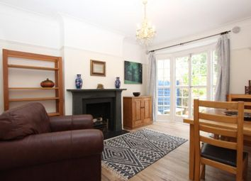 Thumbnail 3 bed detached house to rent in Chaucer Way, Wimbledon, London