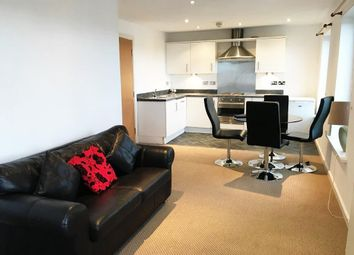 2 bed flat to rent in The Citadel, Ludgate Hill, Manchester M4