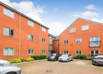 Thumbnail 2 bed flat to rent in Highland Court, Scotland Road, Basford, Nottingham