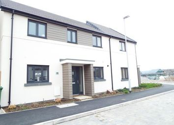 Thumbnail 3 bedroom semi-detached house for sale in Plymstock, Plymouth, Devon