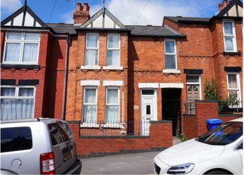 Thumbnail 2 bedroom terraced house for sale in Birdwell Road, Sheffield