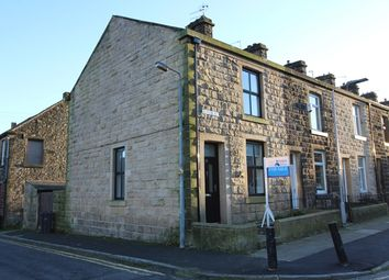 Thumbnail 2 bed end terrace house for sale in Queen Street, Ramsbottom, Bury