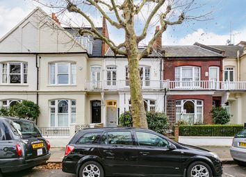 Thumbnail 4 bed terraced house to rent in Bettridge Road, Fulham