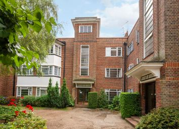 Thumbnail 2 bedroom flat for sale in Eaton Rise, London