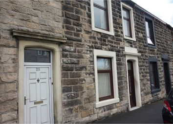 Thumbnail 2 bed terraced house to rent in Henthorn Road, Clitheroe
