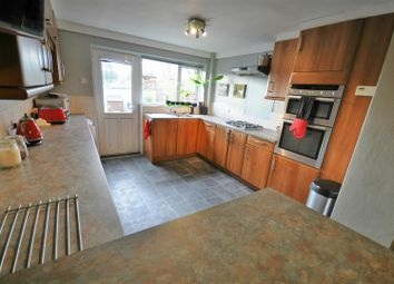 Thumbnail 3 bed terraced house for sale in Stanhill Street, Oswaldtwistle, Accrington
