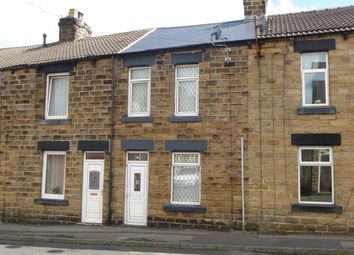 Thumbnail 2 bed terraced house for sale in Dillington Road, Barnsley
