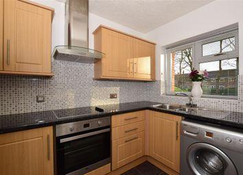 Thumbnail 2 bed terraced house for sale in Elmbridge Road, Cranleigh, Surrey