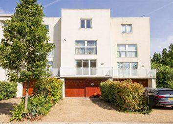 Thumbnail 5 bed property to rent in Woodman Mews, Kew, Richmond